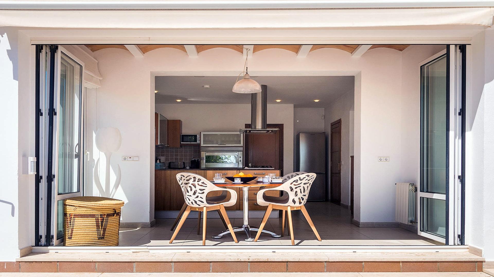 Villa Can Fluxa Ibiza 18
