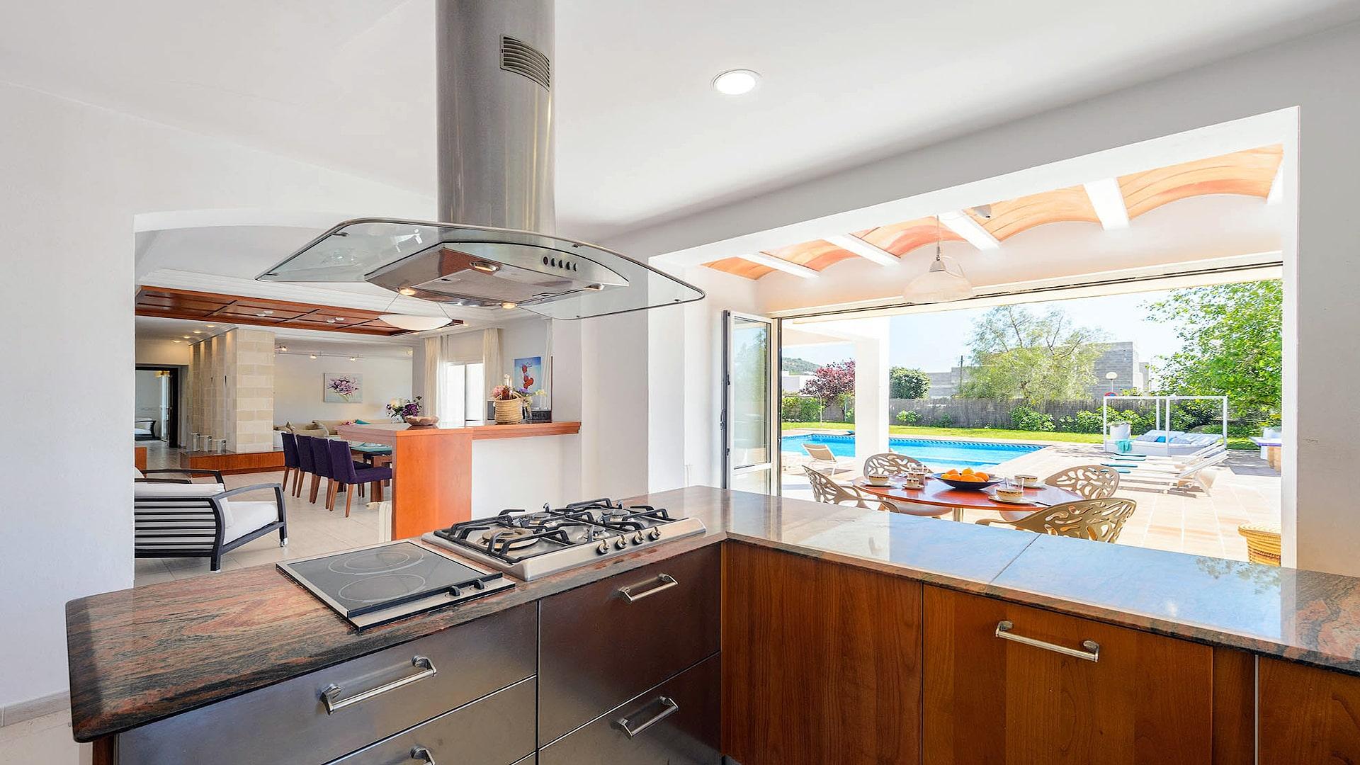Villa Can Fluxa Ibiza 23