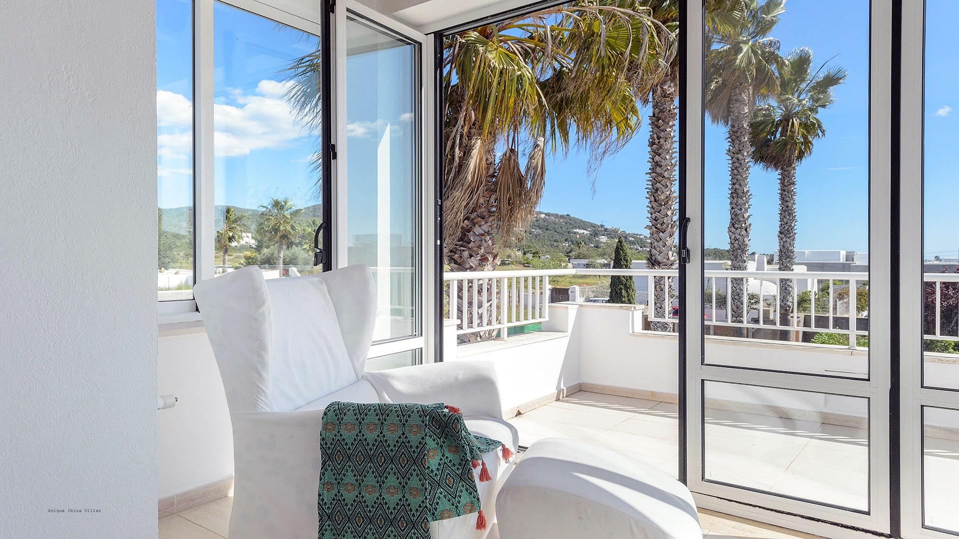 Villa Can Fluxa Ibiza 35 Bedroom 1