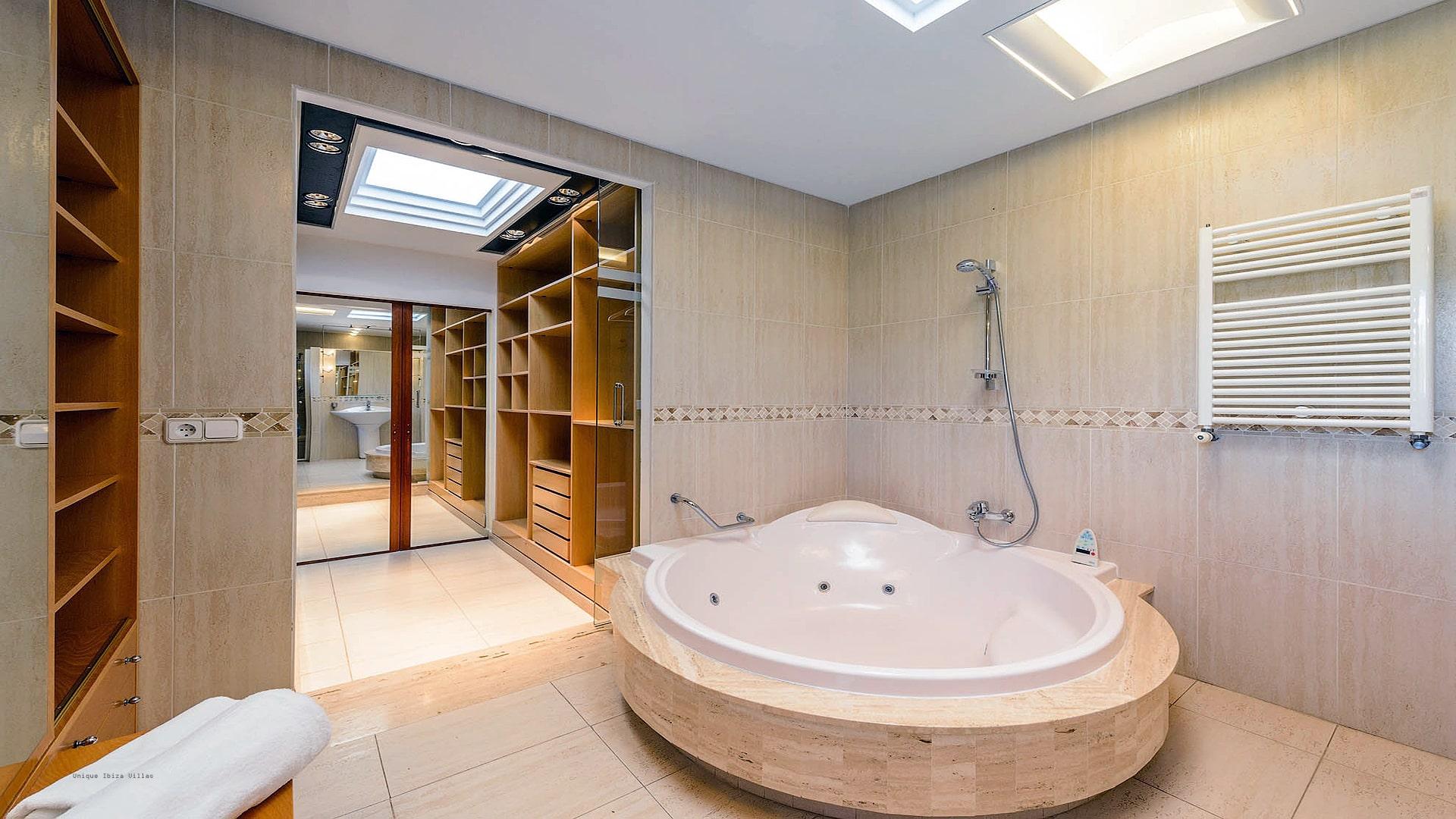 Villa Can Fluxa Ibiza 36 Bedroom 1