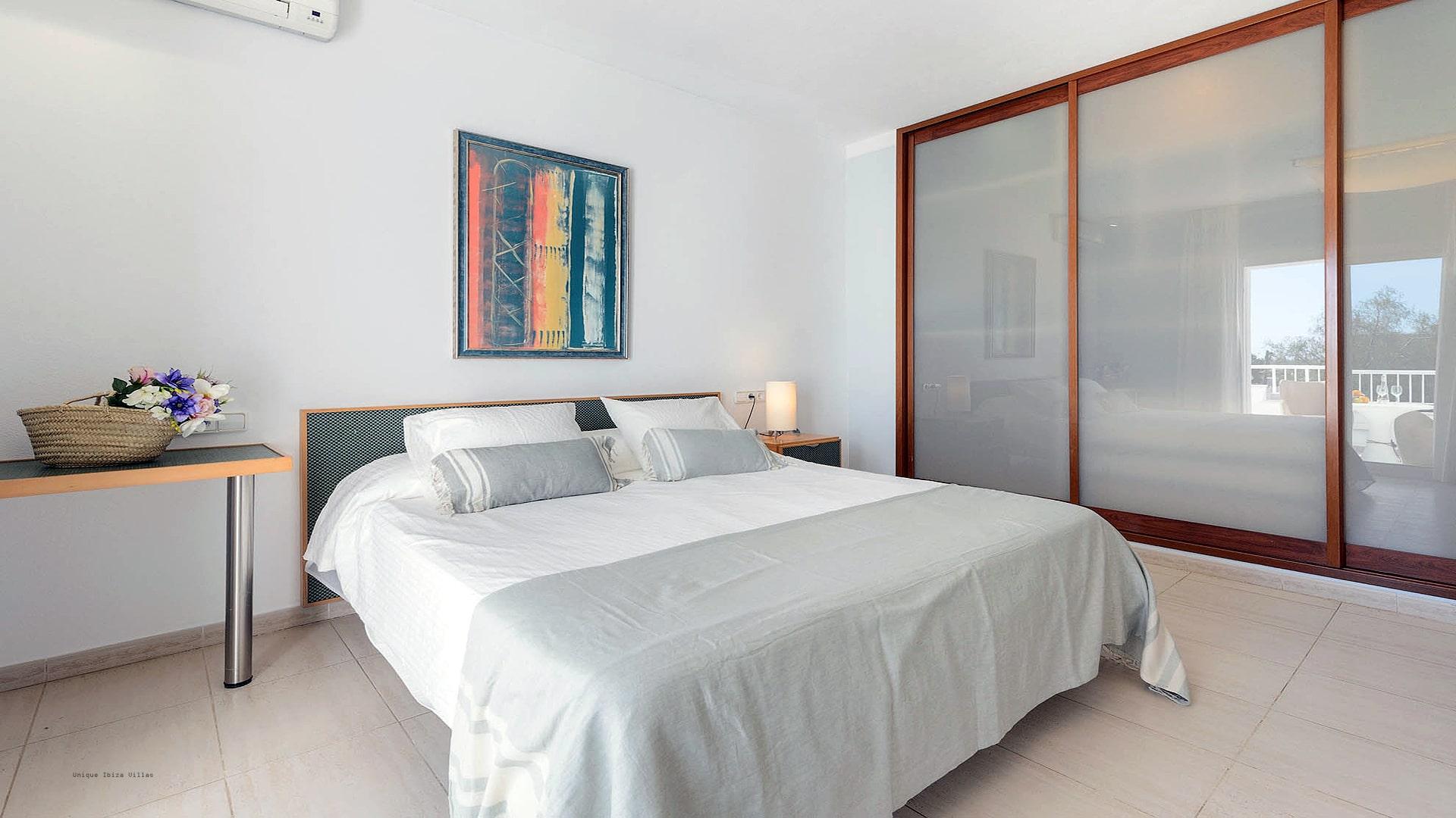 Villa Can Fluxa Ibiza 37 Bedroom 2