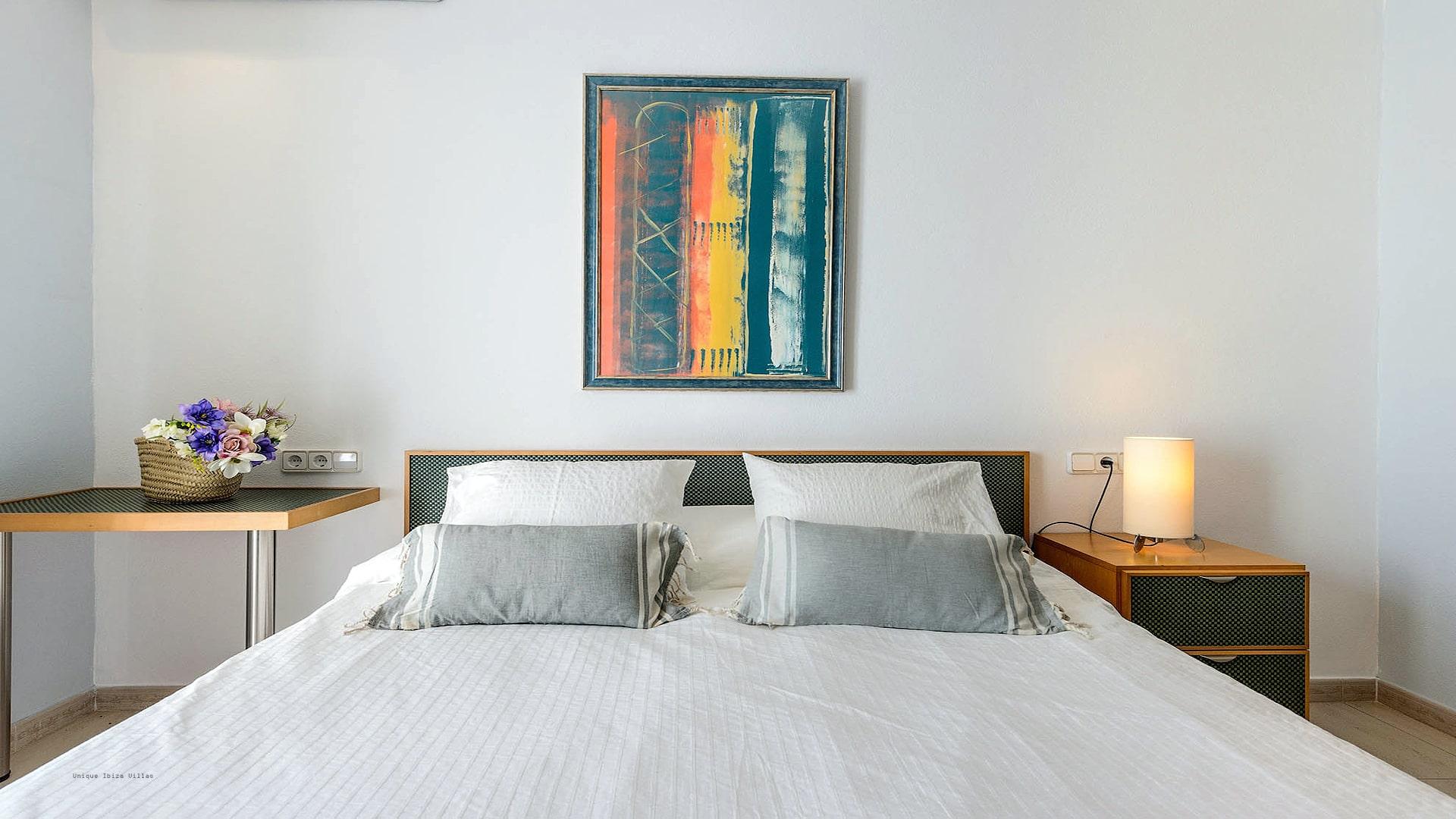 Villa Can Fluxa Ibiza 38 Bedroom 2