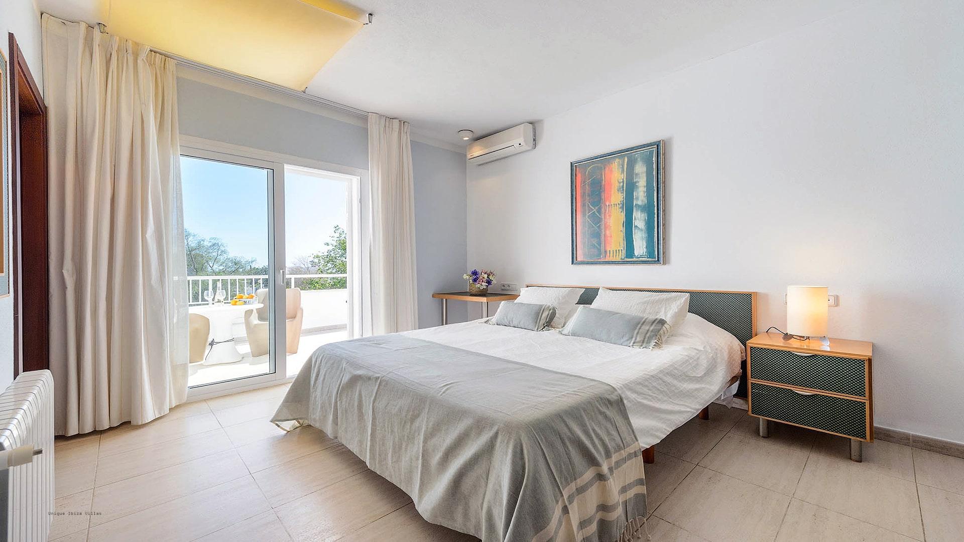 Villa Can Fluxa Ibiza 39 Bedroom 2