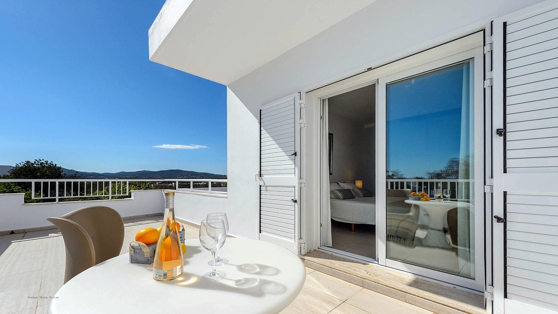 Villa Can Fluxa Ibiza 41 Bedroom 2