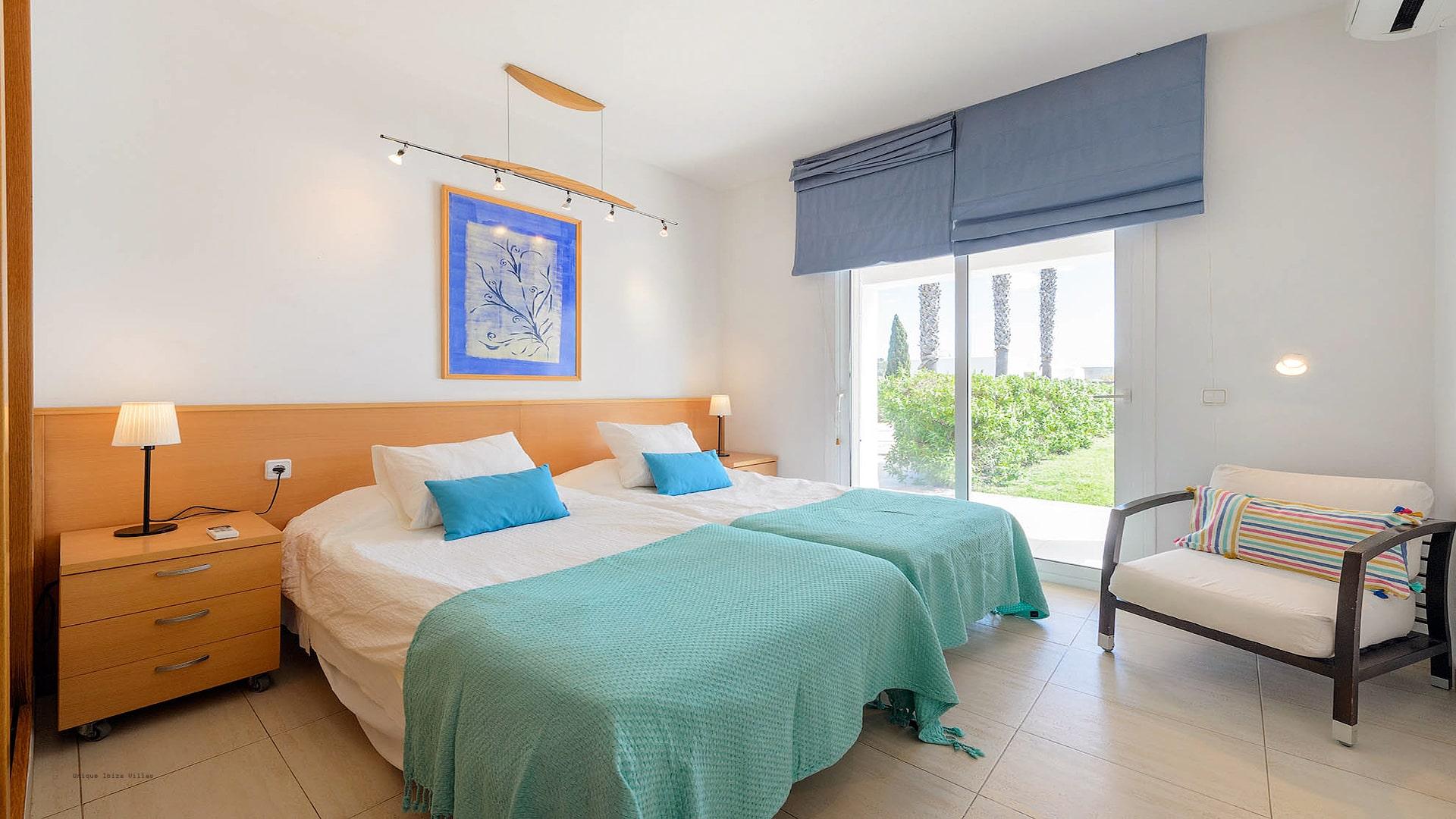 Villa Can Fluxa Ibiza 43 Bedroom 3