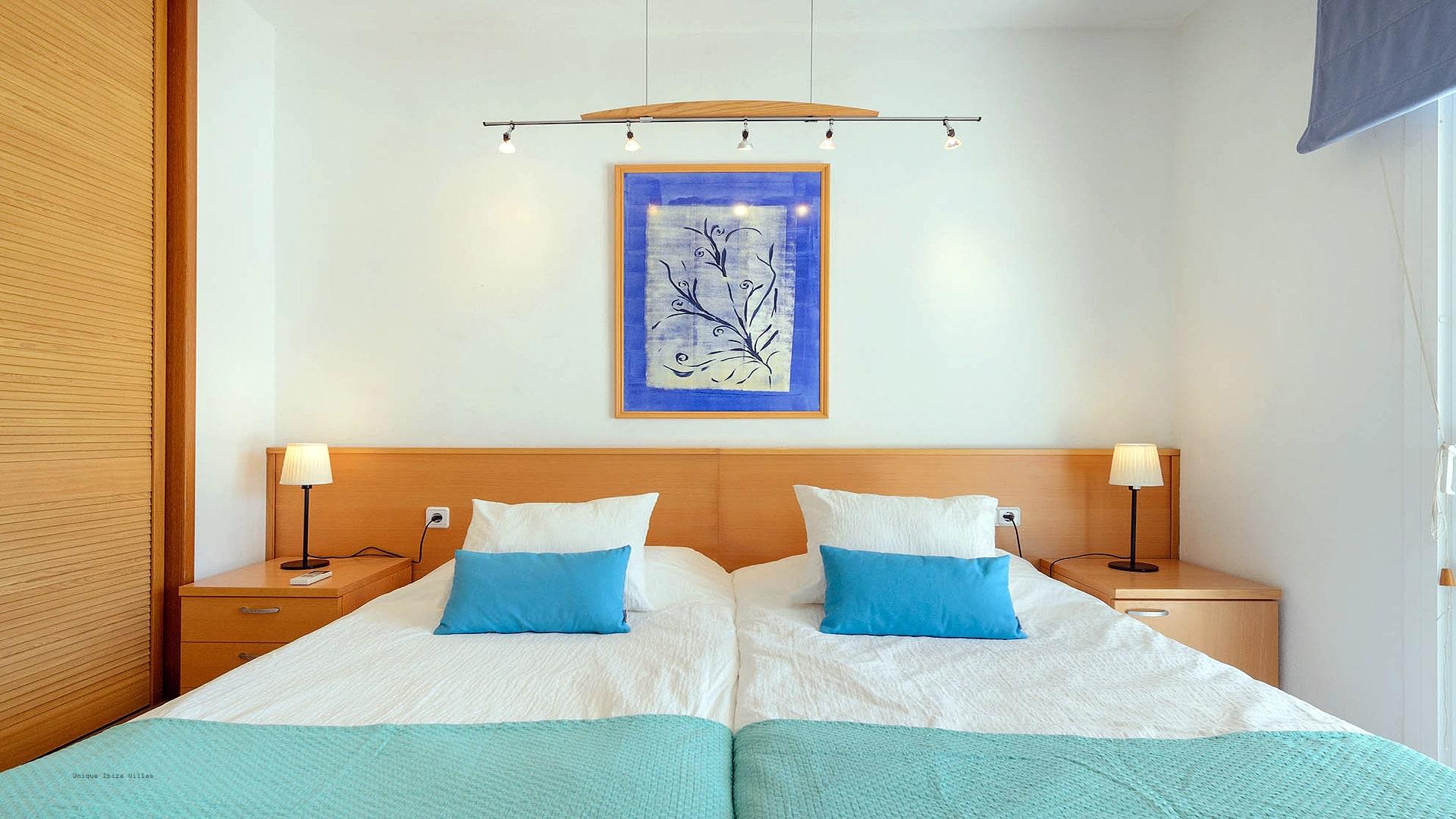 Villa Can Fluxa Ibiza 44 Bedroom 3