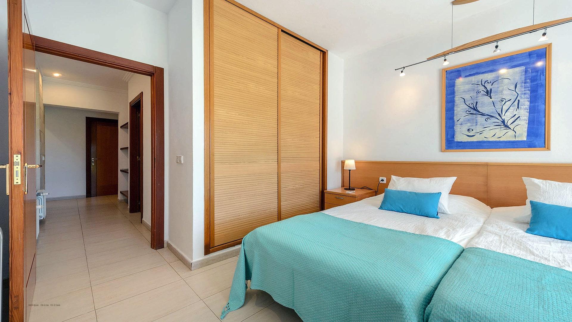 Villa Can Fluxa Ibiza 45 Bedroom 3