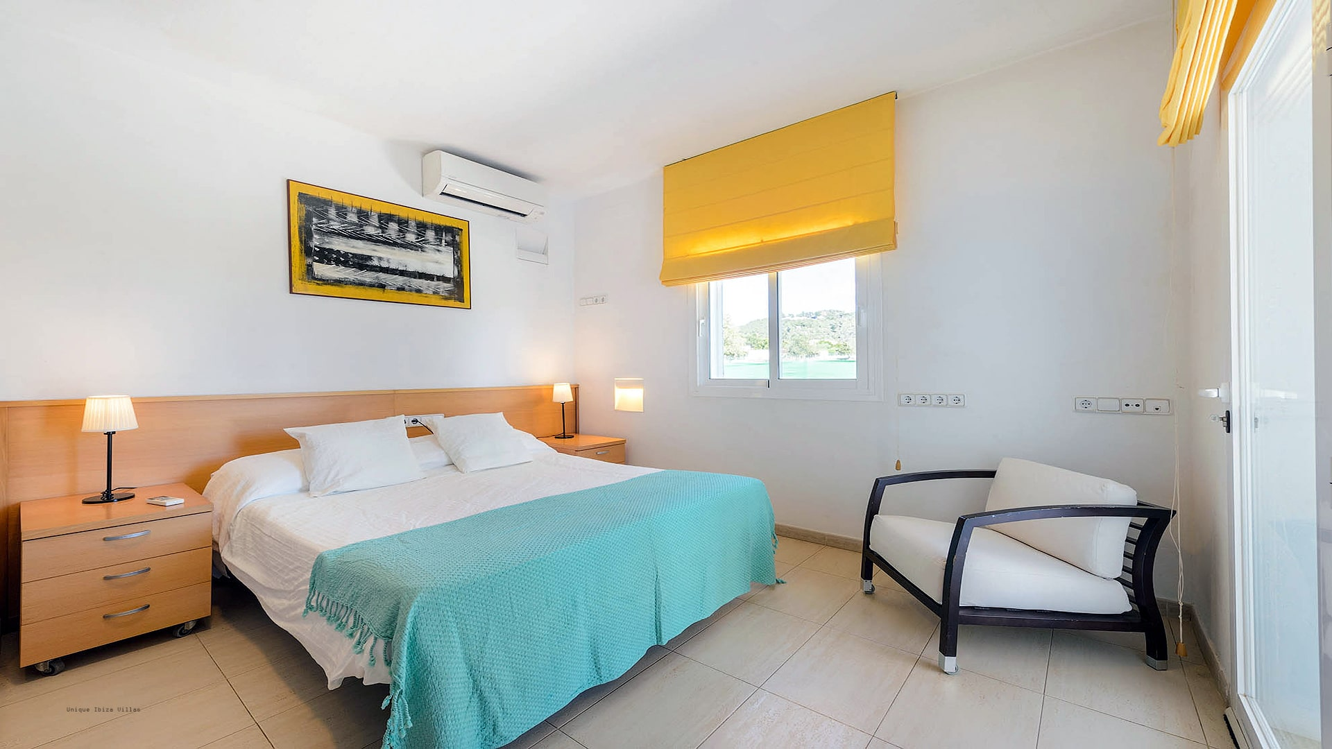Villa Can Fluxa Ibiza 47 Bedroom 4