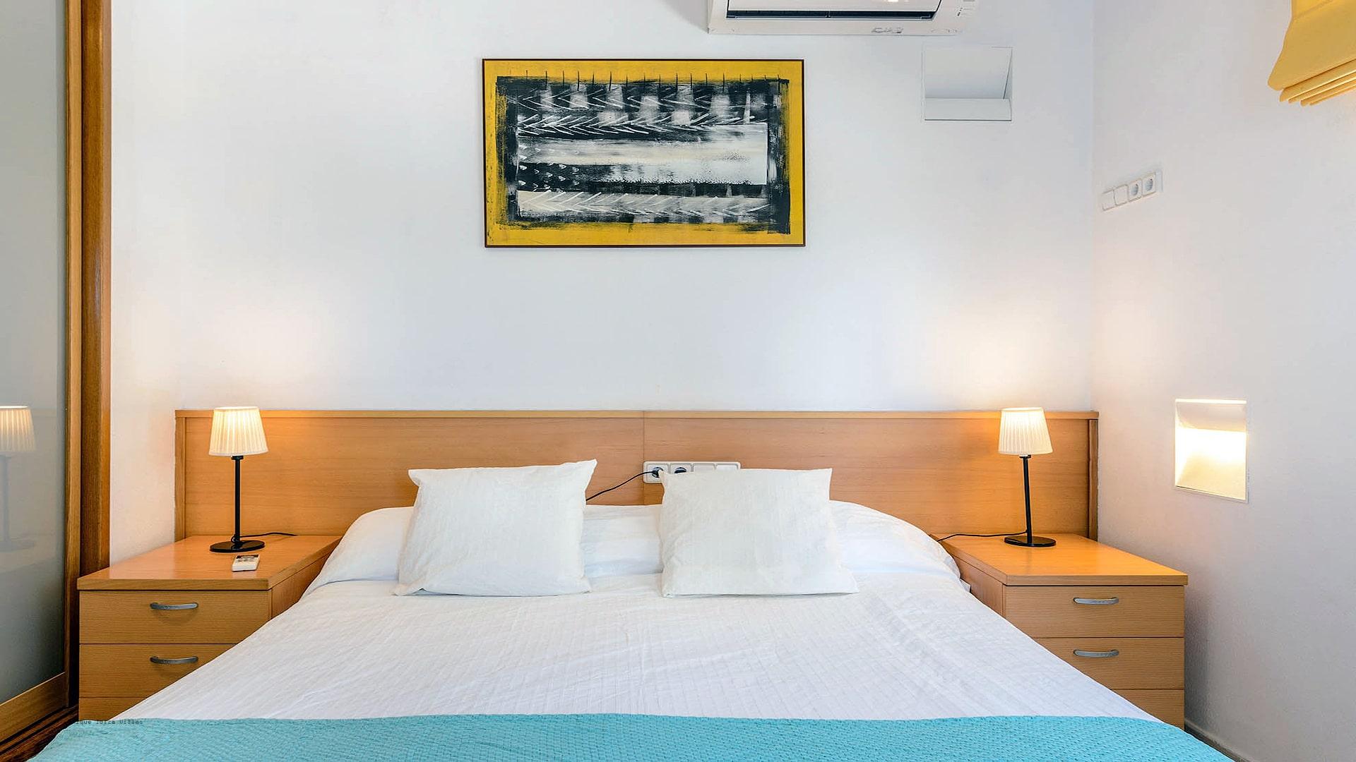 Villa Can Fluxa Ibiza 48 Bedroom 4