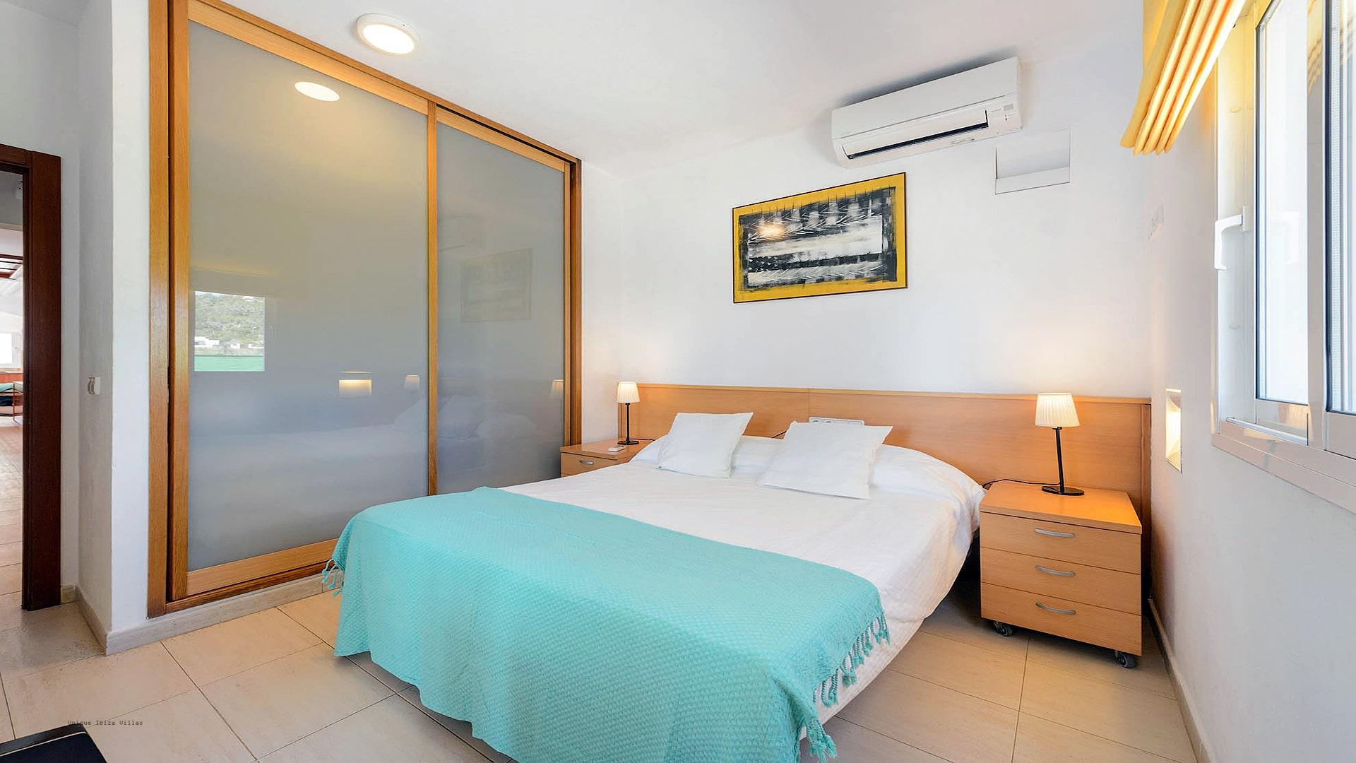 Villa Can Fluxa Ibiza 49 Bedroom 4