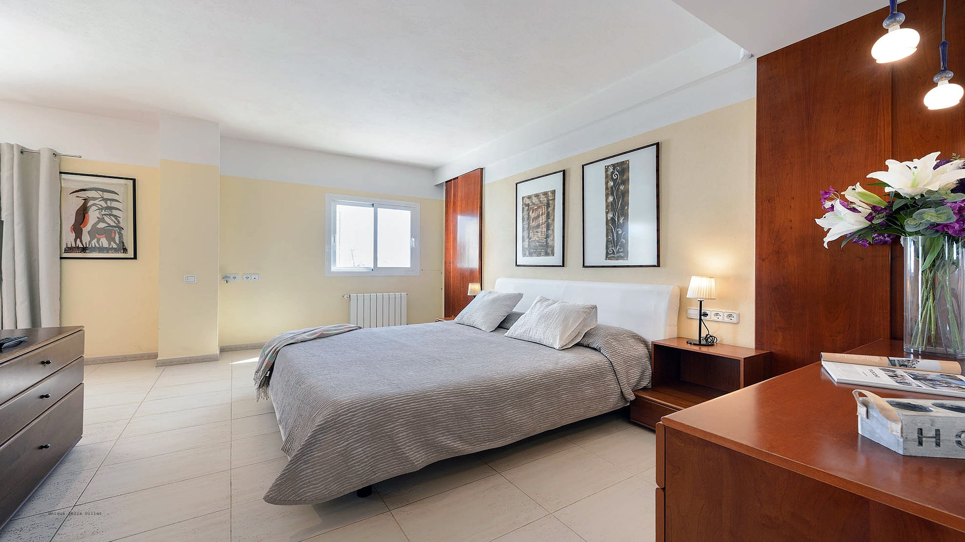 Villa Can Fluxa Ibiza 31 Bedroom 1