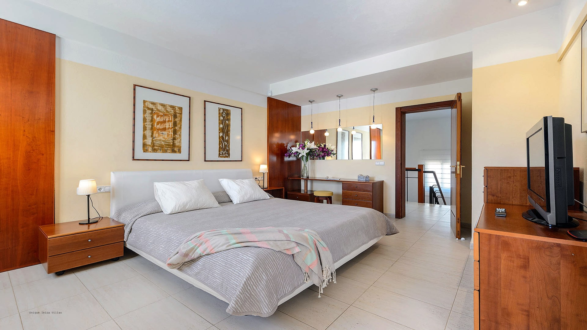 Villa Can Fluxa Ibiza 32 Bedroom 1