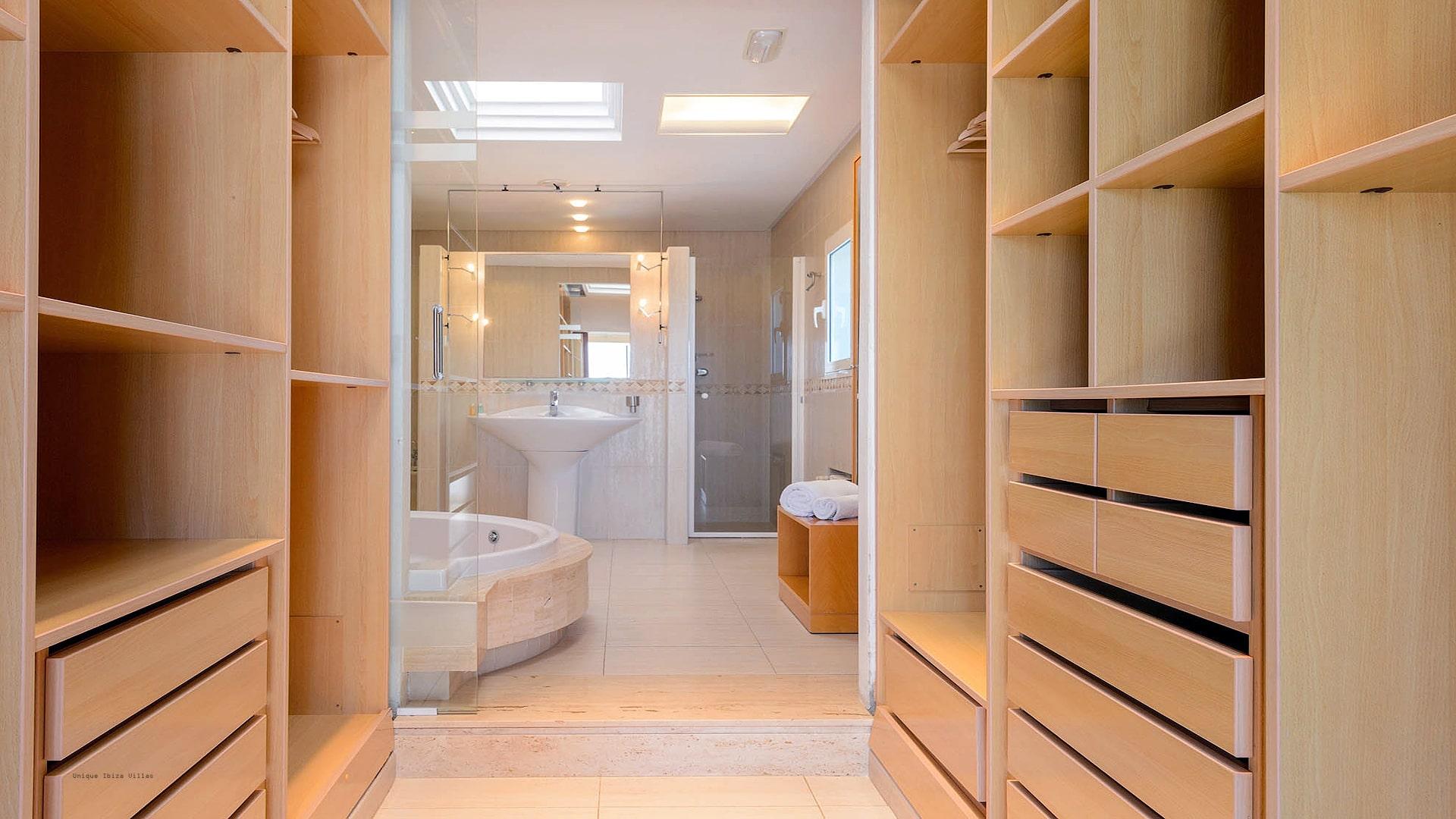 Villa Can Fluxa Ibiza 34 Bedroom 1