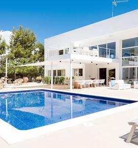 Villa Cristal Ibiza 1