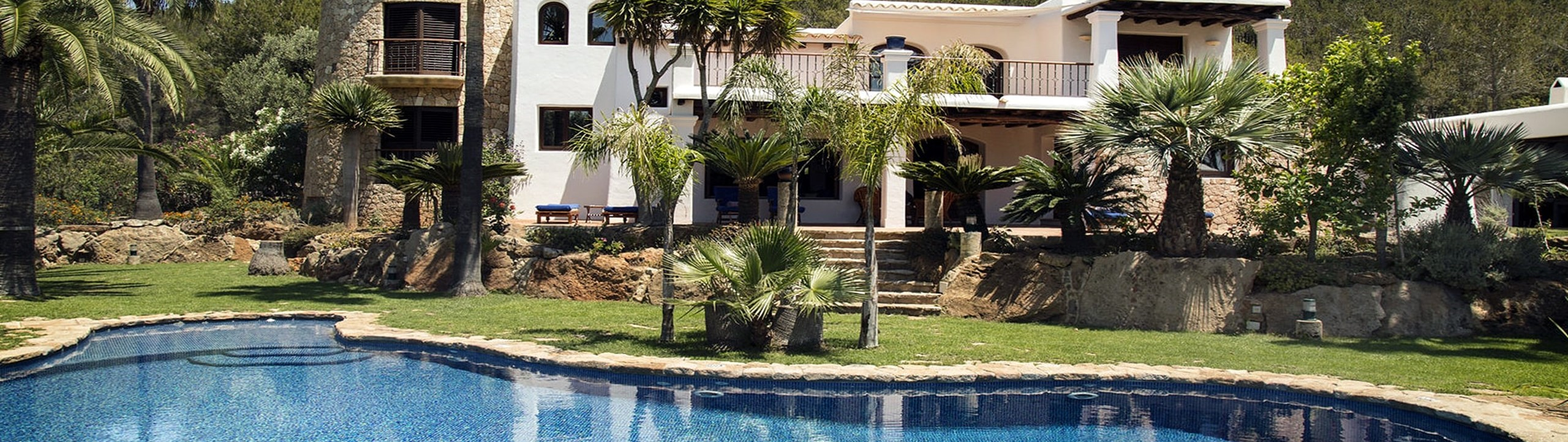 Villa Egos Ibiza 1