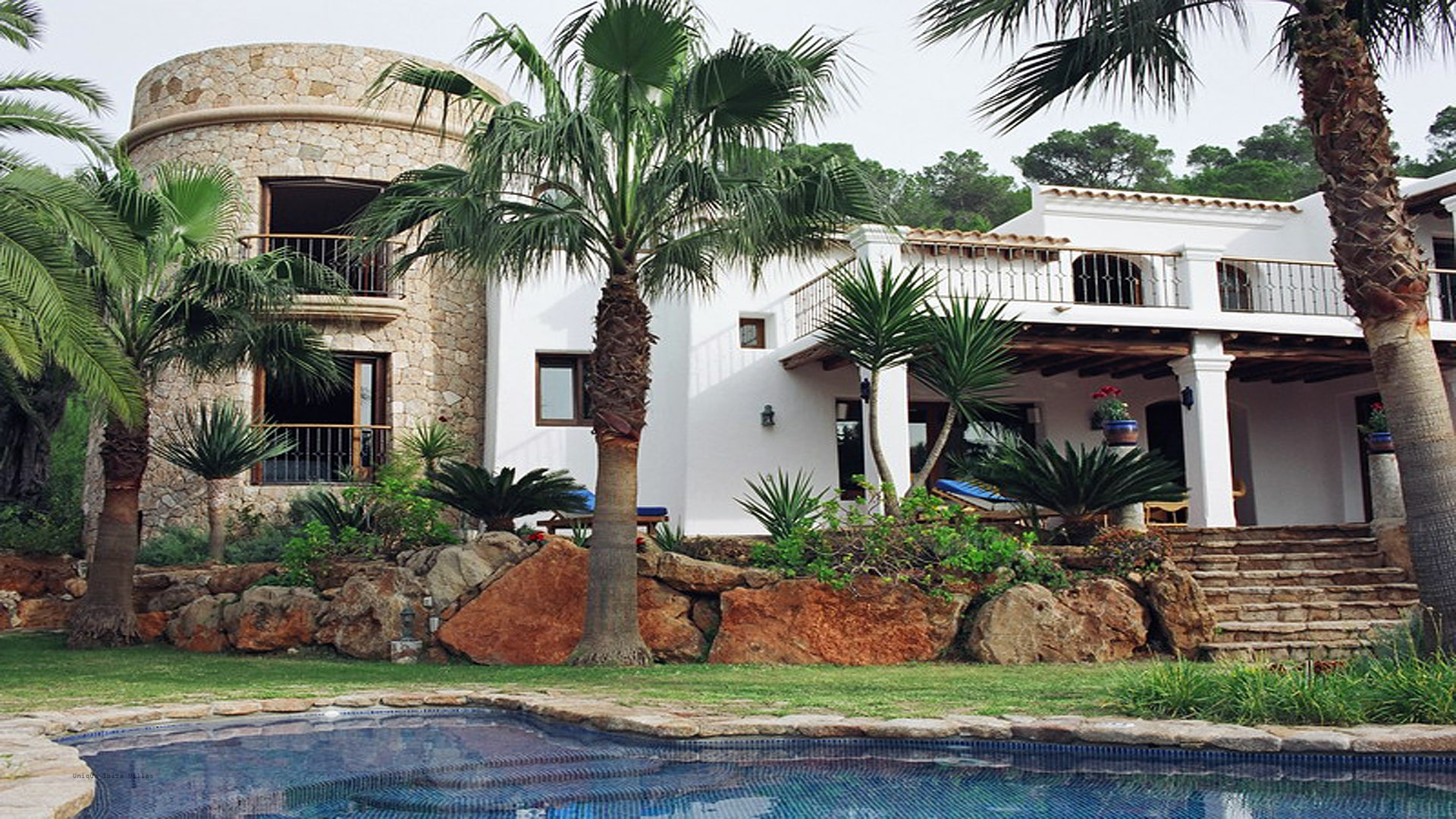 Villa Egos Ibiza 2