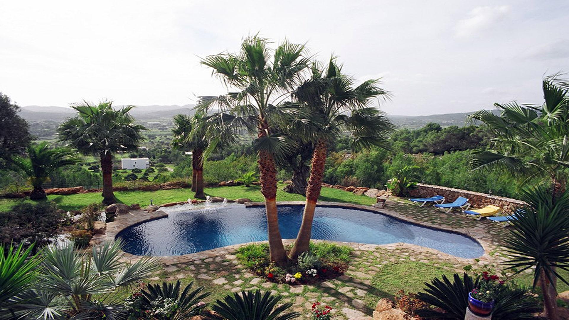 Villa Egos Ibiza 3