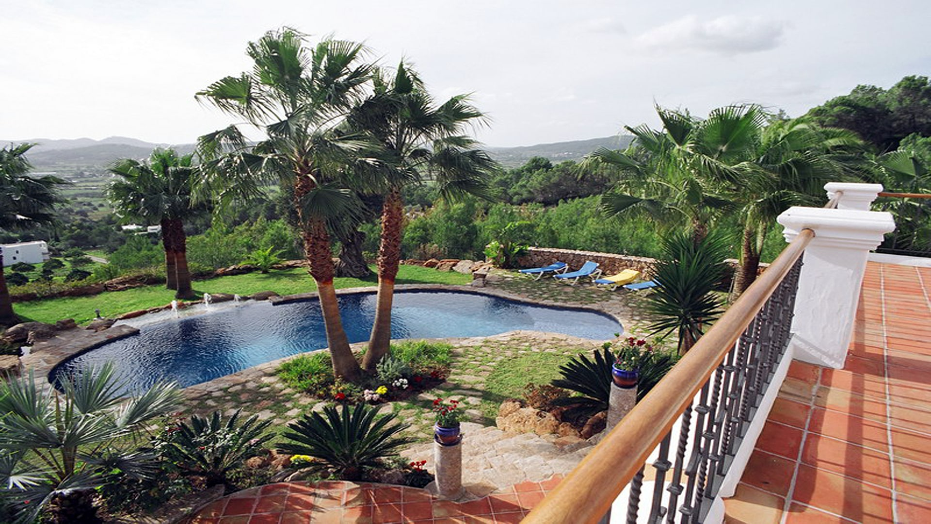 Villa Egos Ibiza 4