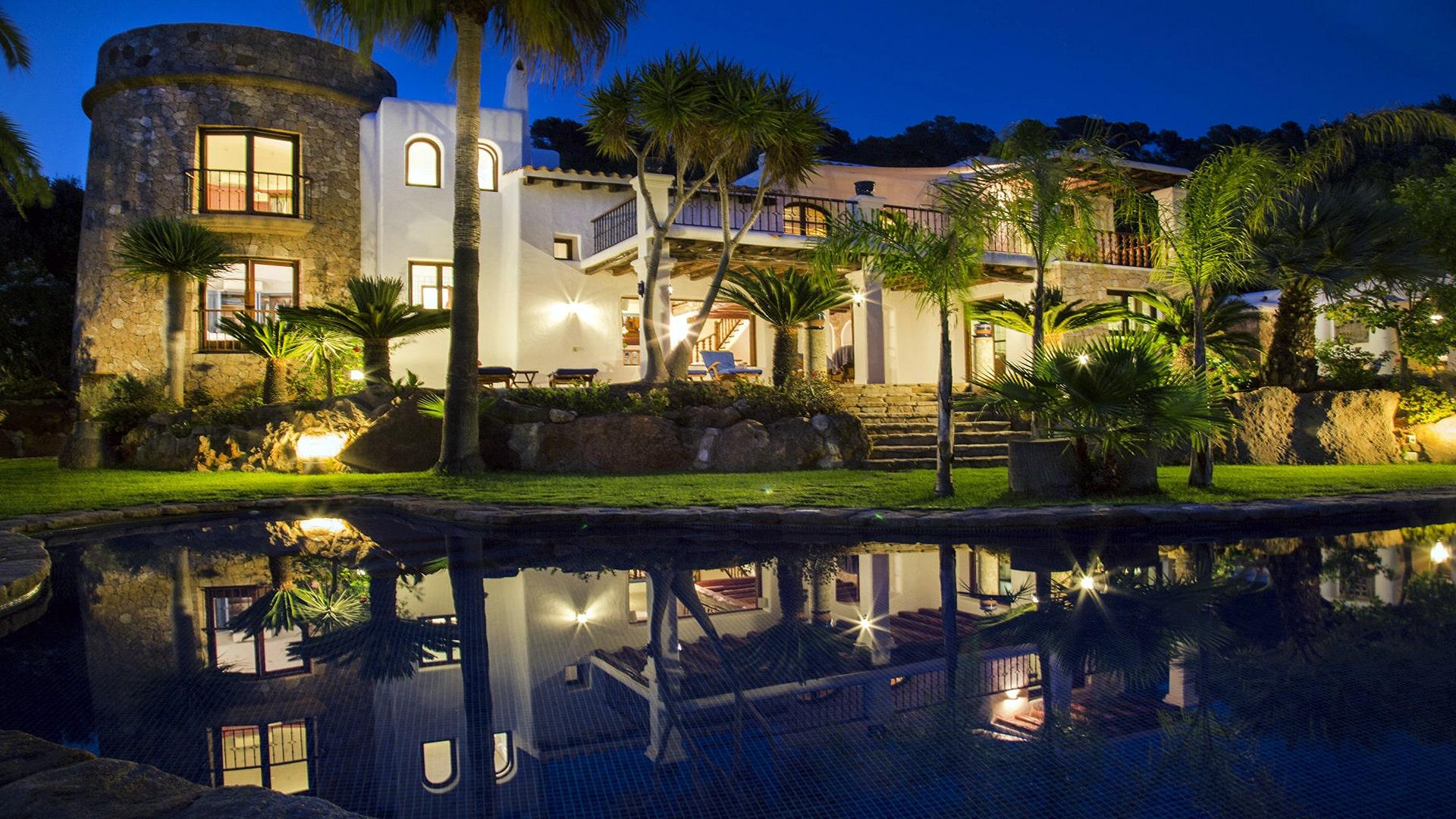 Villa Egos Ibiza 5