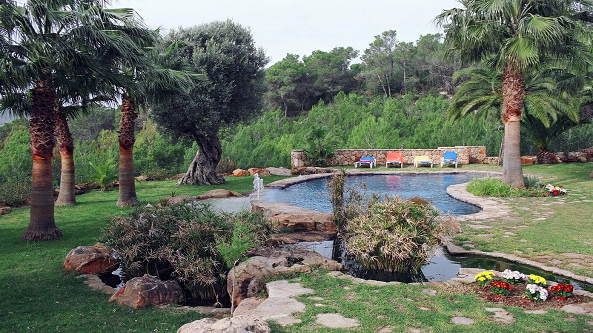 Villa Egos Ibiza 7