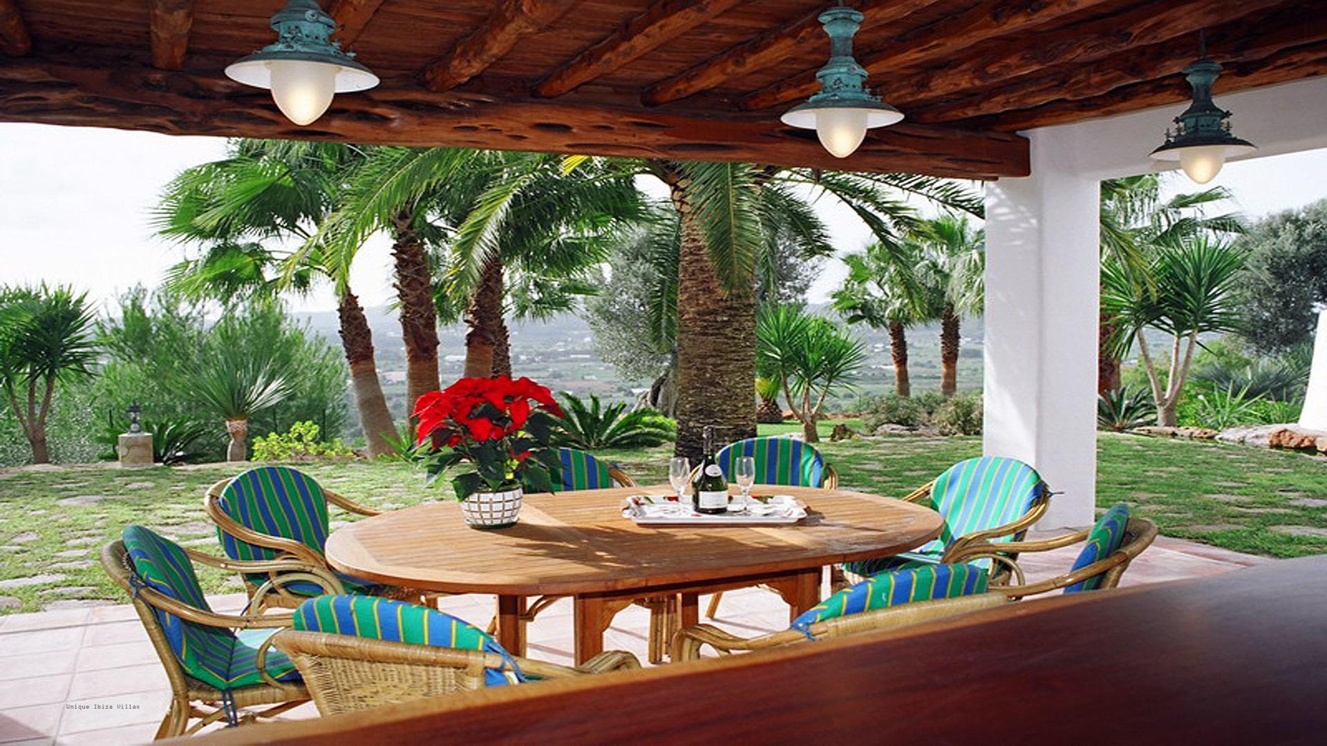 Villa Egos Ibiza 8