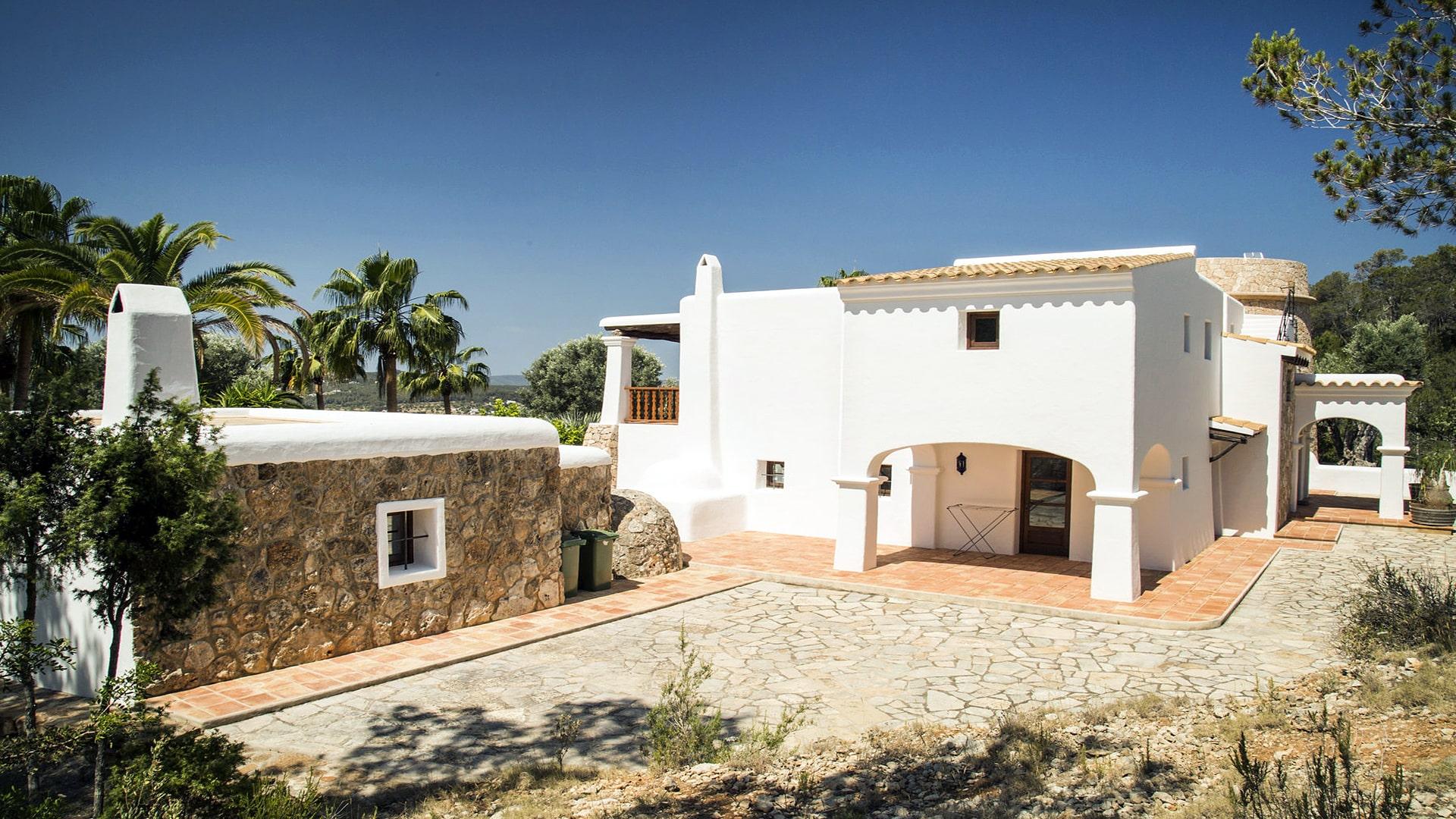 Villa Egos Ibiza 9