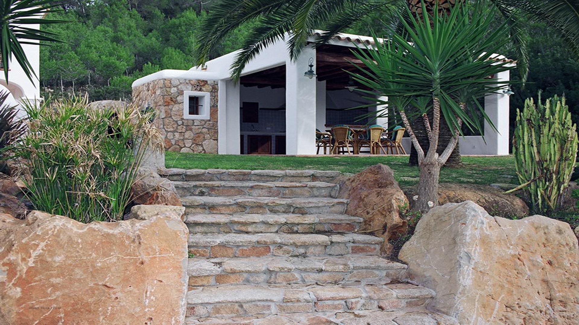 Villa Egos Ibiza 10