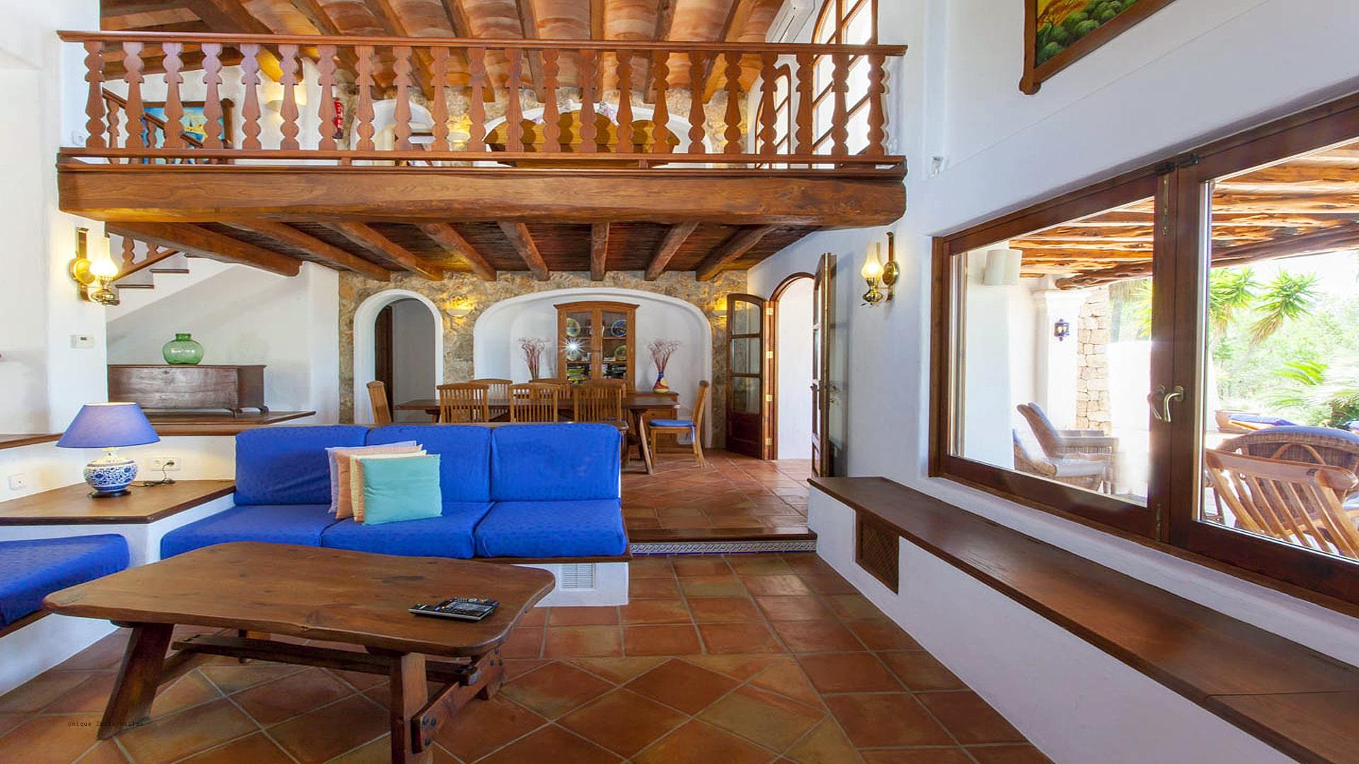 Villa Egos Ibiza 14