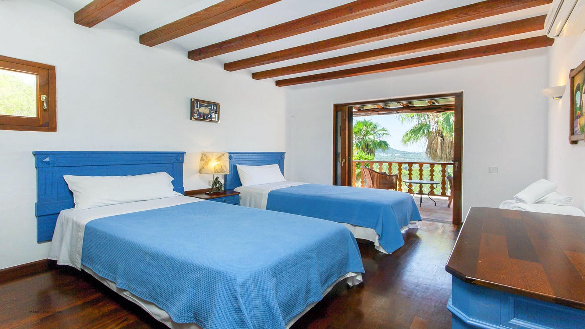 Villa Egos Ibiza 19
