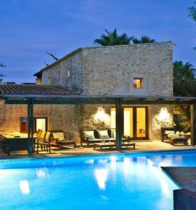 Villa La Encina Ibiza 1