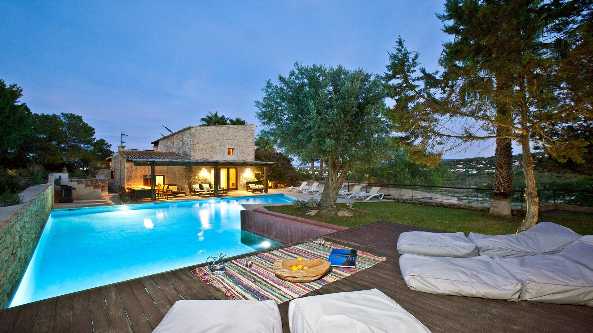 Villa La Encina Ibiza 3