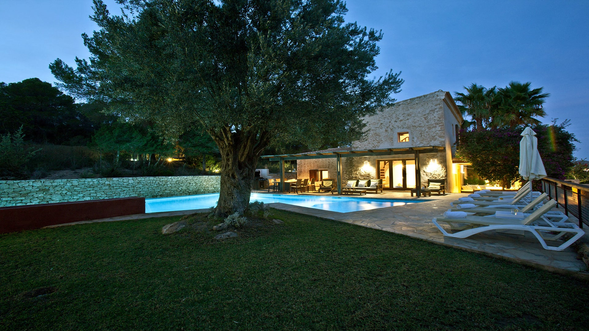 Villa La Encina Ibiza 4