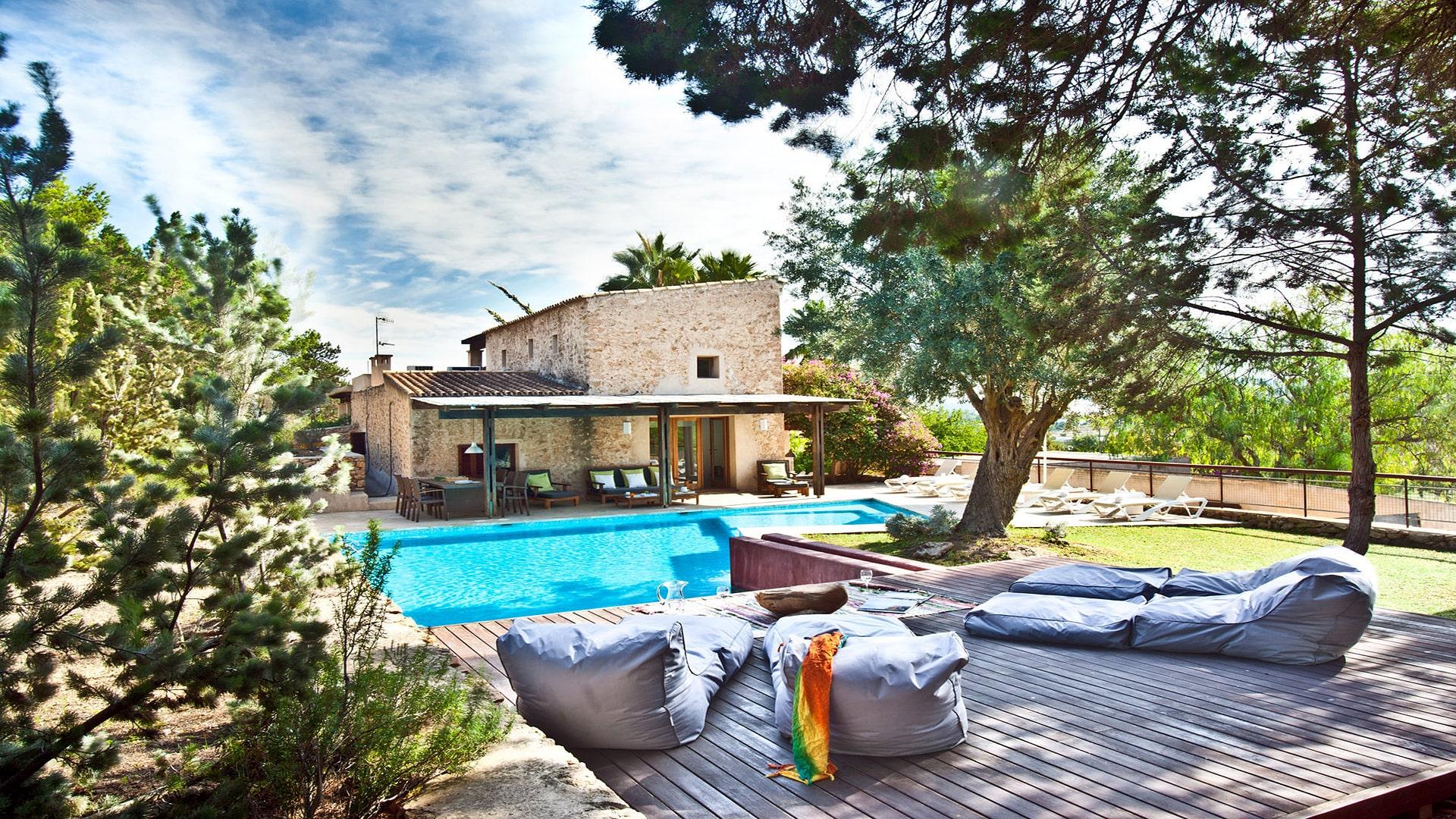 Villa La Encina Ibiza 6