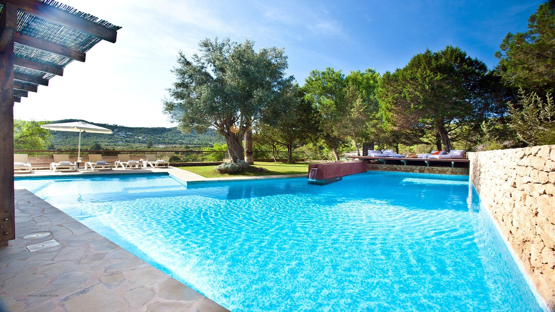 Villa La Encina Ibiza 7