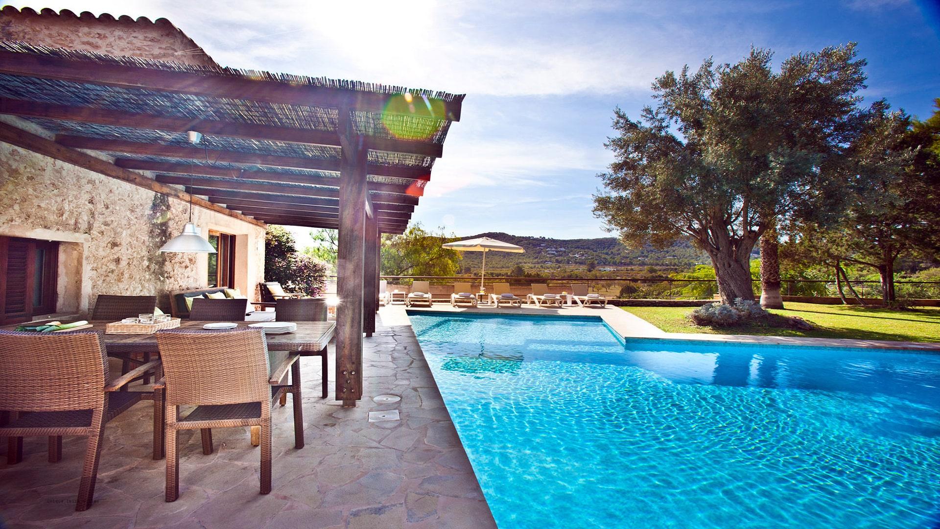 Villa La Encina Ibiza 9