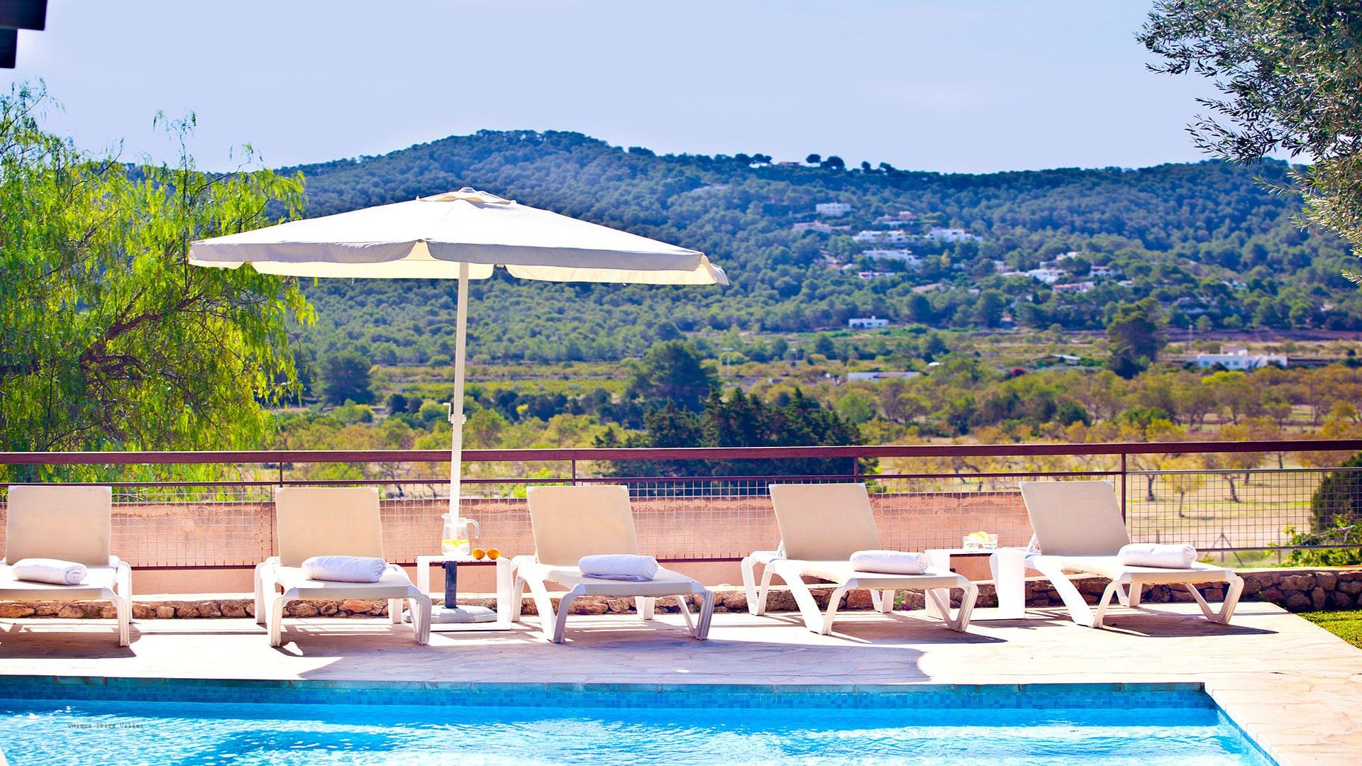 Villa La Encina Ibiza 10