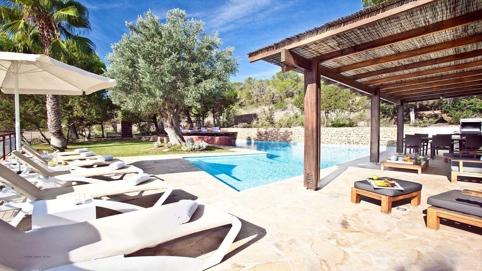 Villa La Encina Ibiza 12
