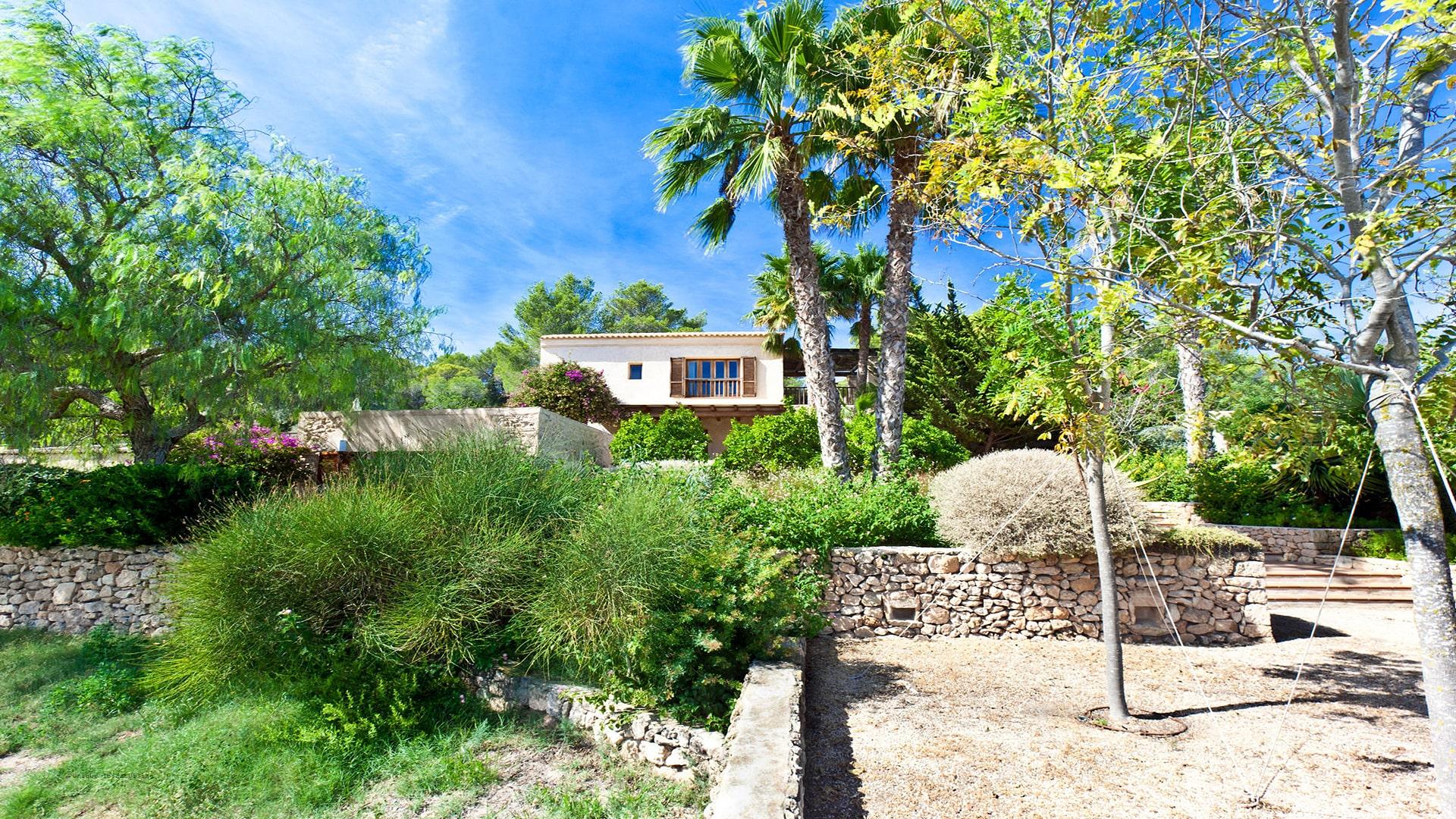 Villa La Encina Ibiza 13