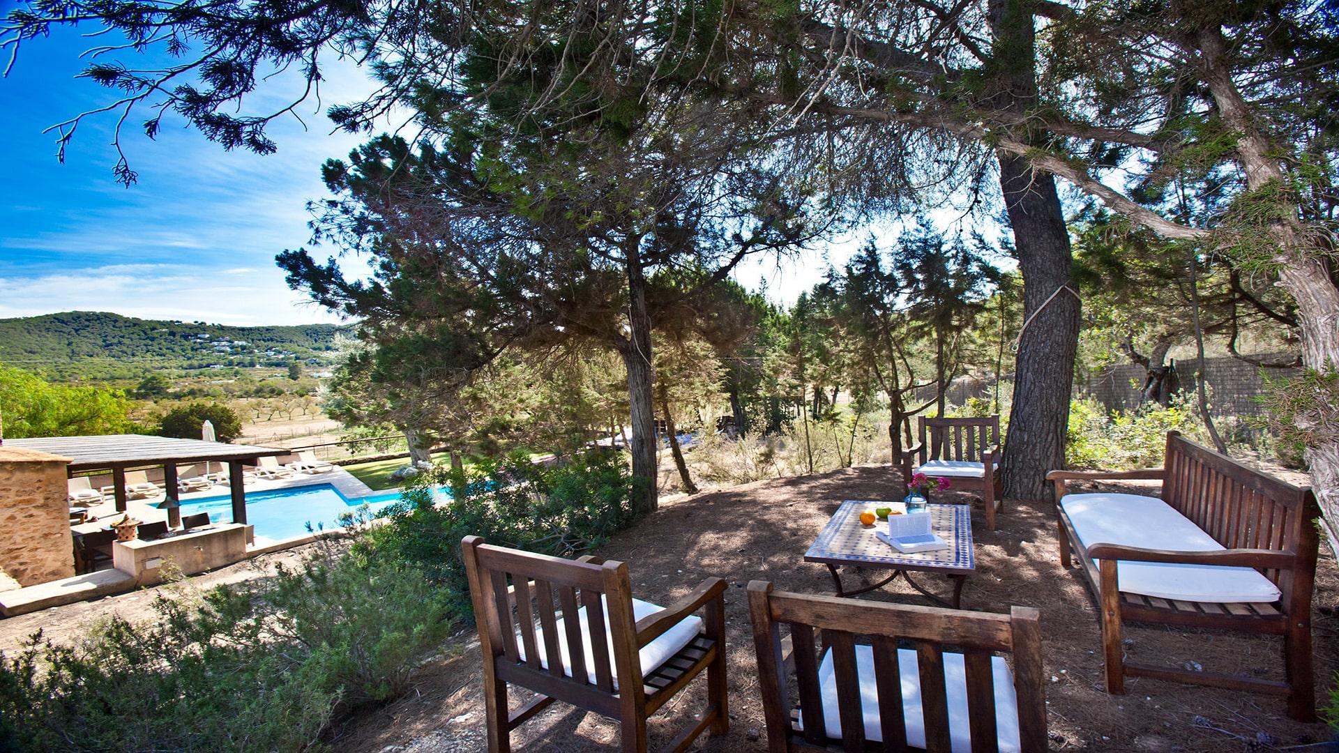 Villa La Encina Ibiza 14