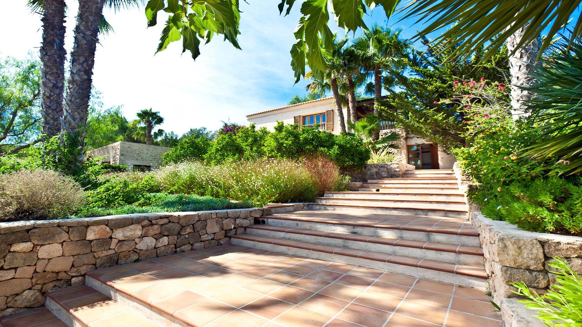 Villa La Encina Ibiza 15