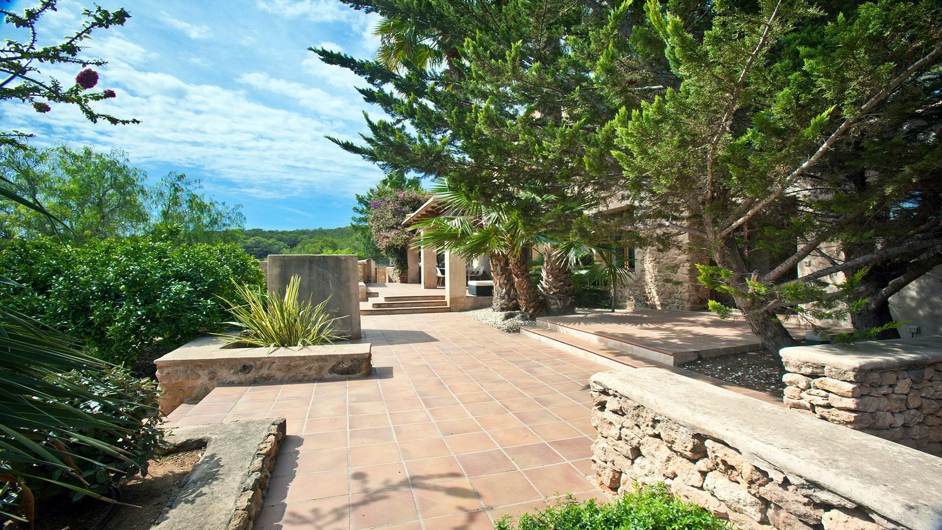 Villa La Encina Ibiza 16