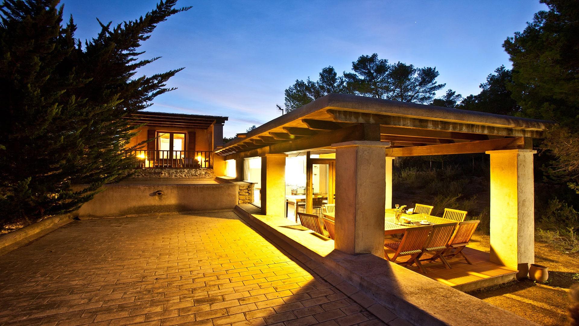 Villa La Encina Ibiza 18