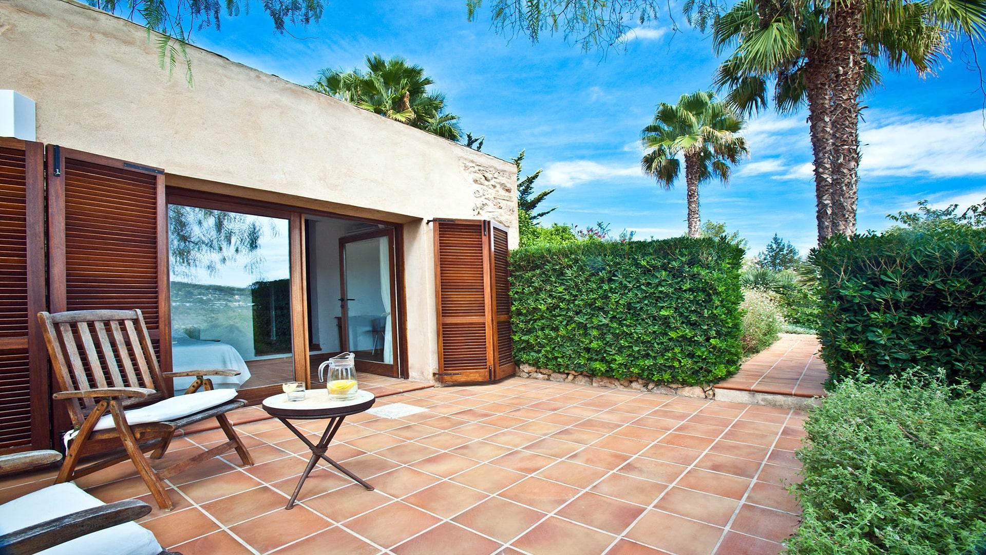 Villa La Encina Ibiza 19
