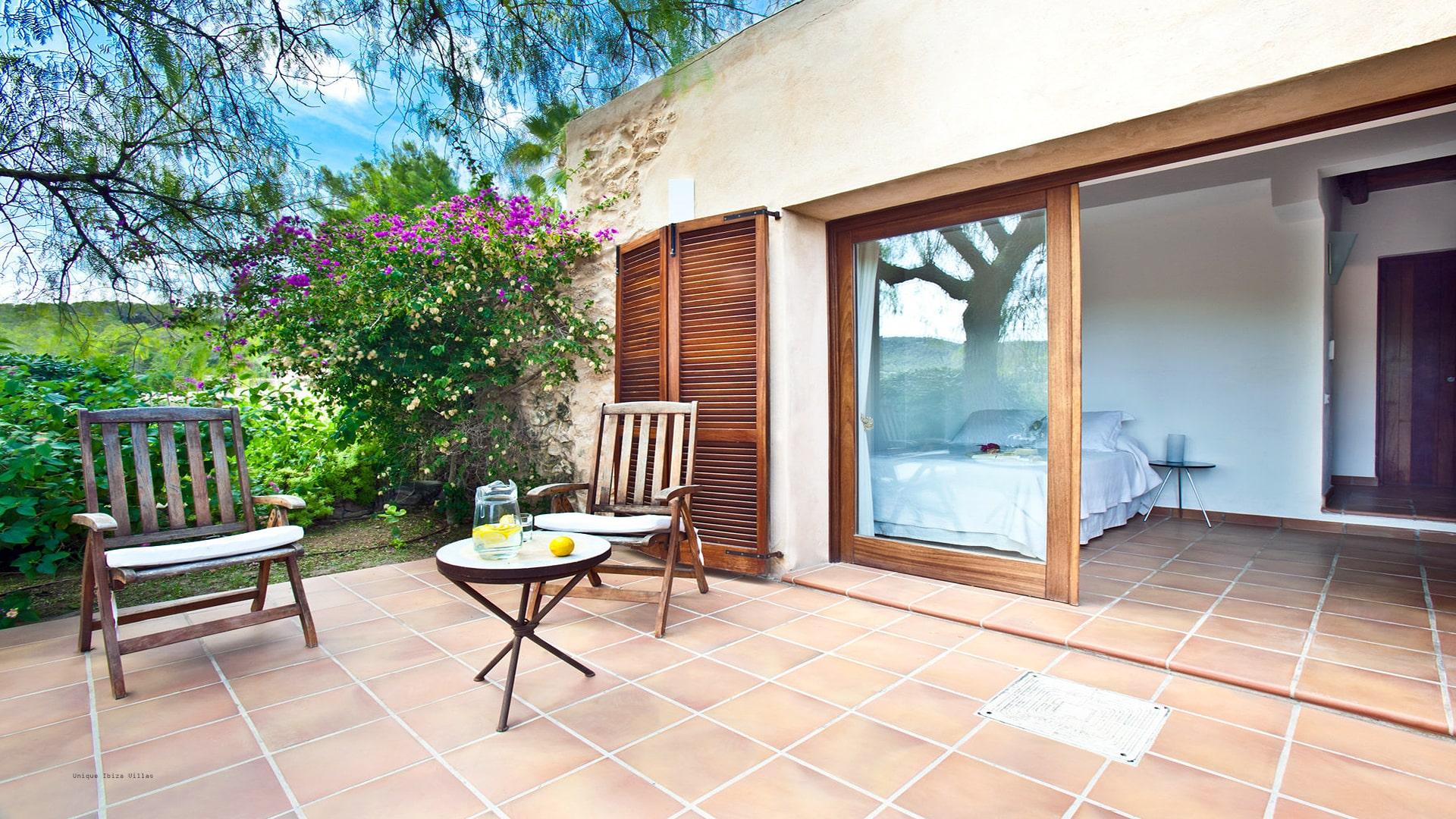 Villa La Encina Ibiza 20