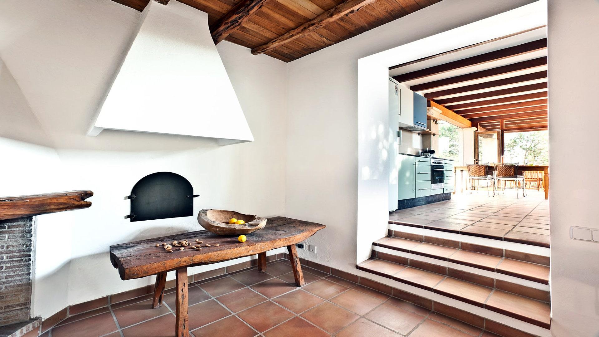 Villa La Encina Ibiza 24