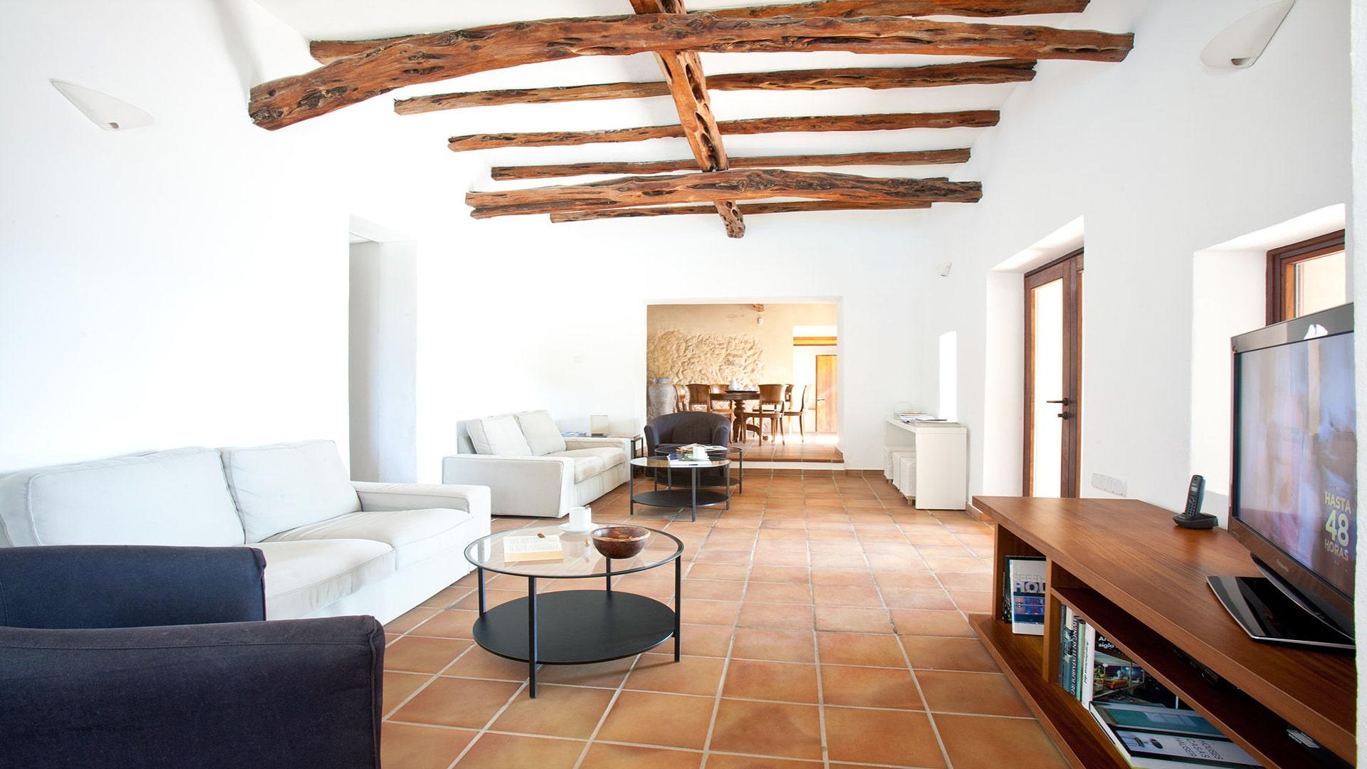 Villa La Encina Ibiza 25