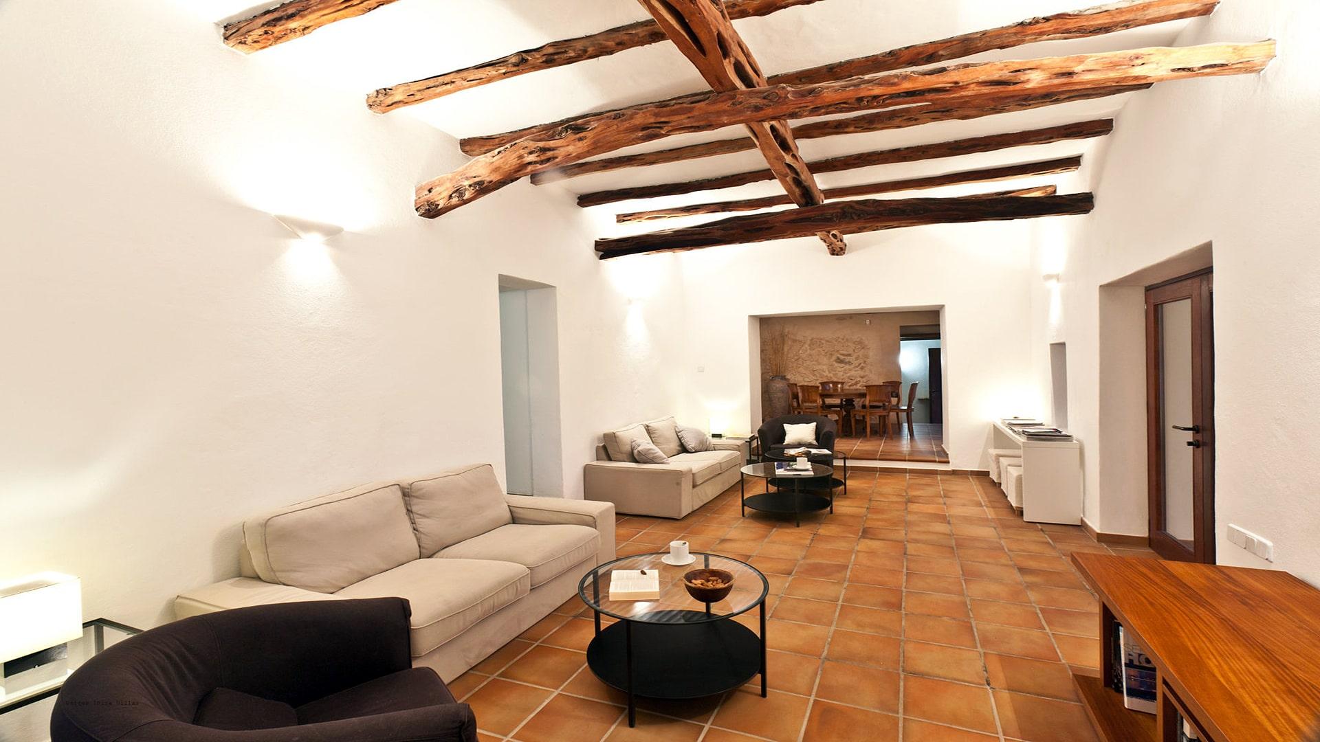 Villa La Encina Ibiza 26