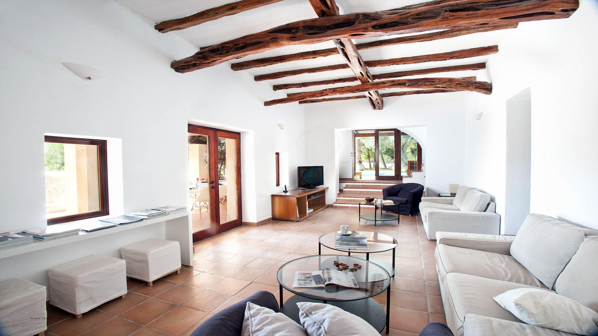 Villa La Encina Ibiza 27
