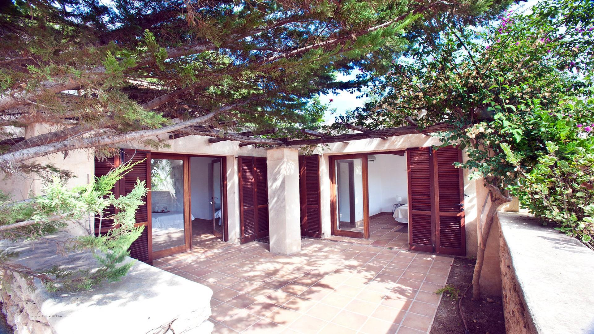 Villa La Encina Ibiza 32