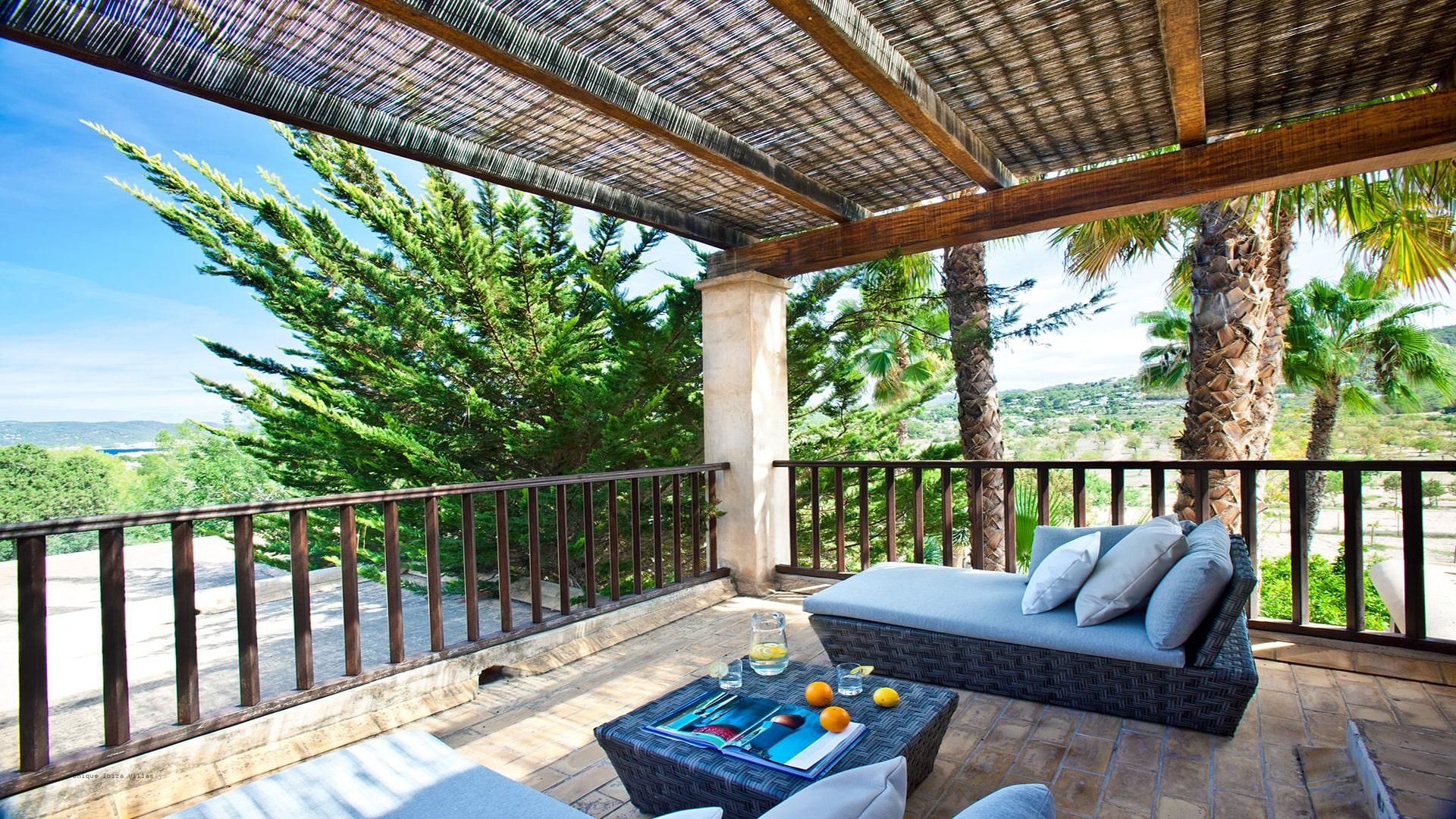 Villa La Encina Ibiza 33